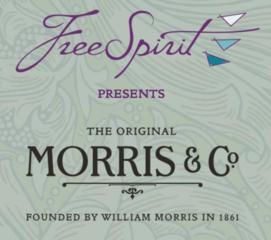 Free Spirit / Morris & Co.