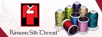 Superior Threads Kimono Silk