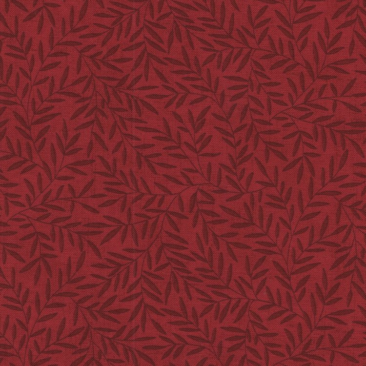 Stof a/s colorflow rood takje