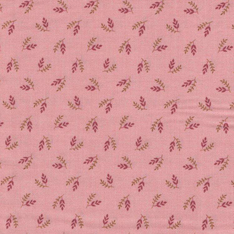 Andover Super Bloom roze blaadje