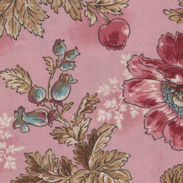 Andover Super Bloom roze grote bloem