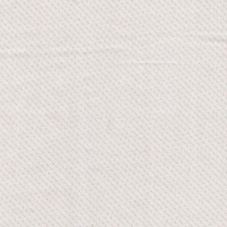 Andover Cloud Whites wit grijs mini streepje