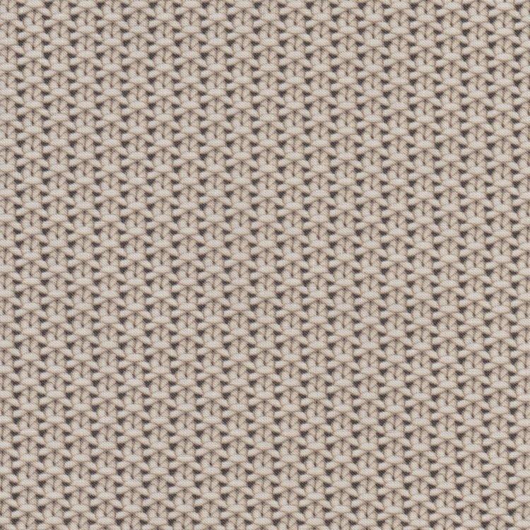 Windham Fabrics Shades of Grey taupe breiwerk.