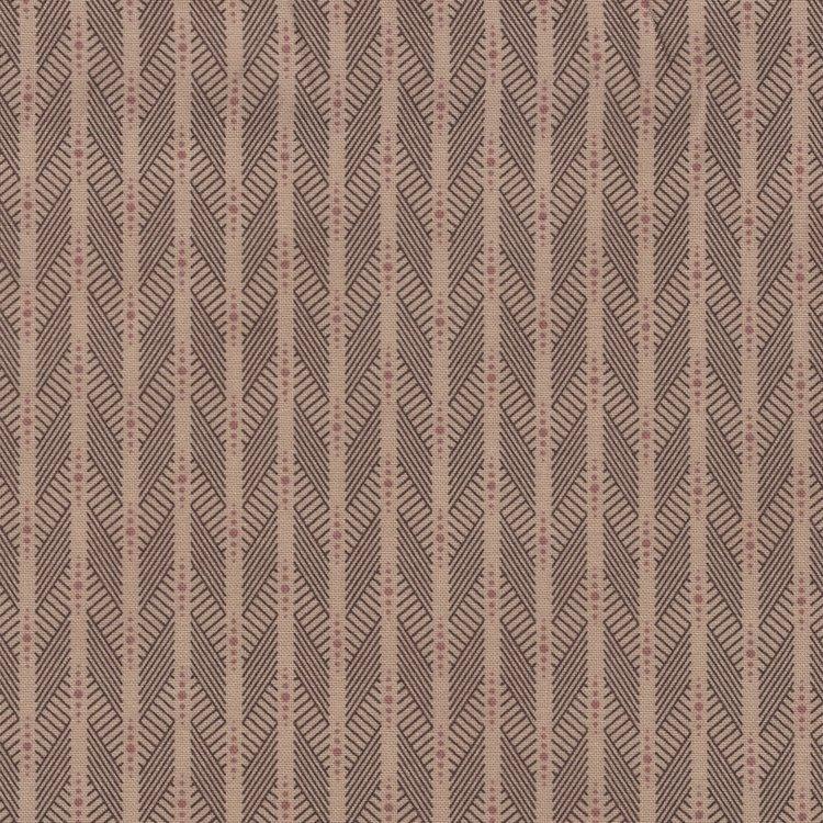 Windham Fabrics Riverbanks tan bruin streepje