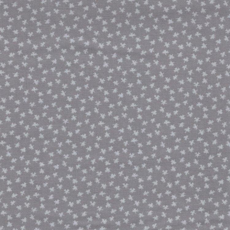 Andover Bijoux grijs werkje