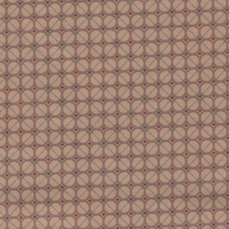 Windham Fabrics Pauline tan bol