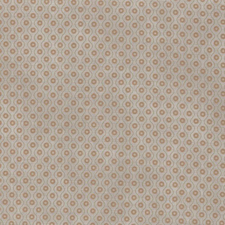 Windham Fabrics Farmhouse Living taupe bolletje