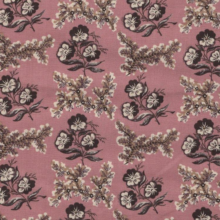 Andover Windermere Di Ford roze bloemetje