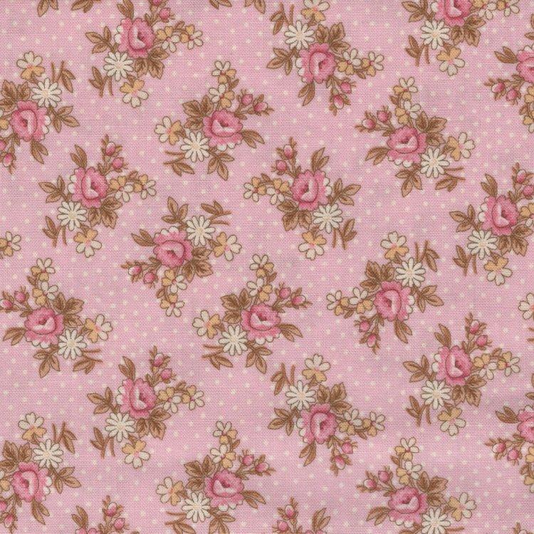 Henry Glass Windsor Park roze bloem