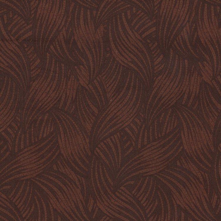 Windham Fabrics Color Wall bruin wave