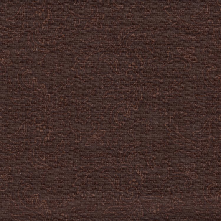 Windham Fabrics Color Wall bruin werkje