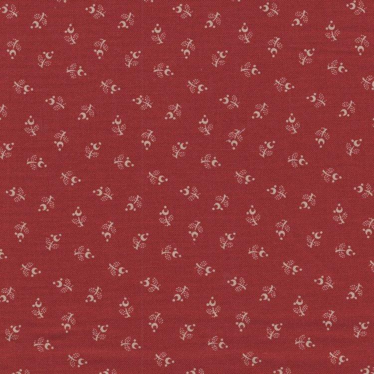 Andover/Makeower Riviera Rose rood werkje