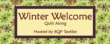 Winter Welcome Quilt Along compleet pakket (introductieprijs tot 1 oktober!)_