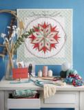 Quilts & Deco de Noël - Kristel Salgarollo_