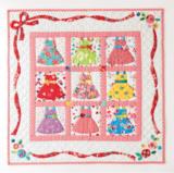 Joyeux & adorables quilts - Atsuko Matsuyama_