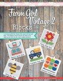 Farm Girl Vintage 2, Lori Holt_