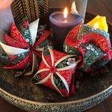 Workshop Kerst ornament bal 25 november middag_