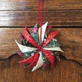 Workshop Kerst ornament molentje do 21 november ochtend_
