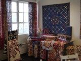 Dutch Heritage Pompadour bruin_