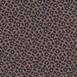 Marcus Fabrics Judie's Album Quilt bruin met donker blauw werkje_