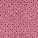 Windham Fabrics Edith roze met rood werkje_