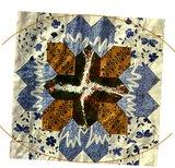 Boek: Lucy Boston: Patchwork Of The Crosses, Linda Franz_
