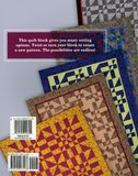 Learn to make a quilt from start to finish, Carolyn S. Vagts_