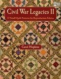 Civil War Legacies 2, Carol Hopkins_