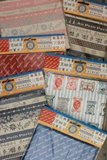 Sajou stof fatquarter naturel cards_