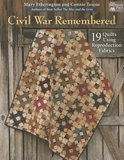 Civil War Remembered, Mary Etherington and Connie Tesene_