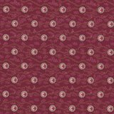Penny Rose Fabrics Houghton Hall rood bol_