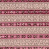 Penny Rose Fabrics Houghton Hall taupe streep_