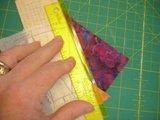 Add-A-Quarter liniaal 6 inch_