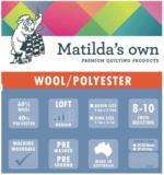 Matilda's own Wol/Poly_