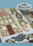 Patroon: Bluebird Lane, Natalie Bird, The Birdhouse_