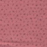 EQP Modern Traditions roze met donker roze werkje_