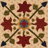 Jo's Floral Album, Jo Morton_