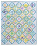 The Anniversary Sampler Quilt, Donna Lynn Thomas_