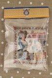 Maison Sajou Marie-Antoinnette pakket voor klein kussen _