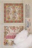 Maison Sajou Queen's Bedchamber pakket voor klein kussen _