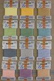 Sajou Retors Du Nord borduurgaren 12 kleuren pastel sortering 4_