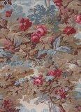Windham Fabrics Larisa grote bloem_