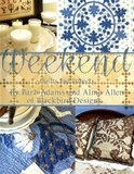 Weekend Quilts and Projects, Blackbird Designs_