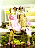 Tilda's Summer Ideas, Tone Finnanger_