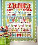 Quilty Fun, Lori Holt_