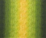 Robert Kaufman Renoir sunrise verloopkleuren groen-geel_
