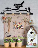 Labors of Love, the Secret Sewing Sisters and Friends_