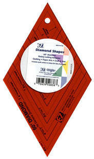 EZ 60 Diamond Shapes