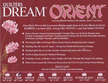 QD Orient Rol