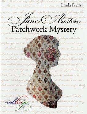 Boek: Jane Austen Patchwork Mystery
